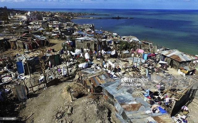 WHO chuyển 1 triệu liều vaccine chống bệnh tả tới Haiti - Ảnh 4.