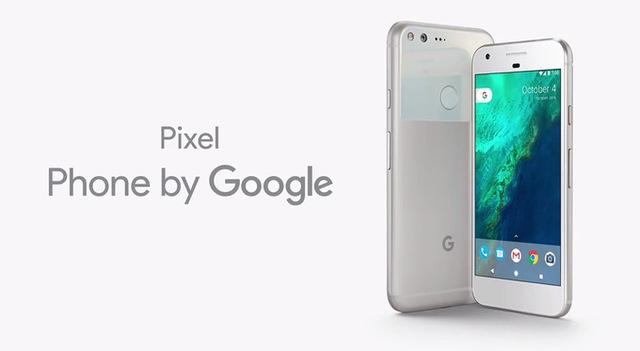 Google Pixel và Pixel XL: Tuyệt tác công nghệ mới mang thương hiệu Google - Ảnh 1.