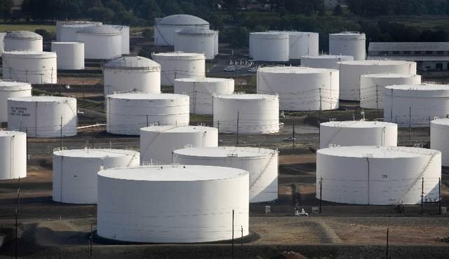 Thế giới sẽ bội thực dầu đến cuối năm 2017 - Ảnh 1.