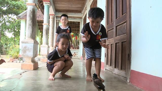 Bố ơi! Mình đi đâu thế? 3: Các bé thêm trưởng thành khi vắng bố - Ảnh 11.