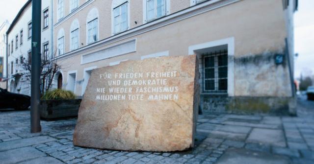 Áo sẽ phá hủy ngôi nhà nơi Hitler ra đời - Ảnh 1.
