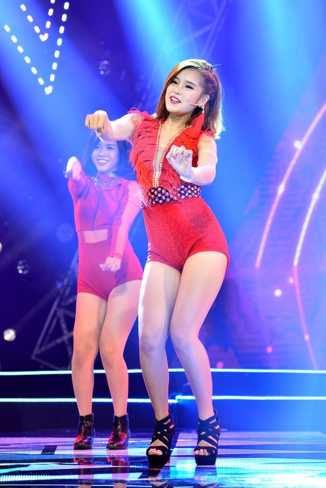 Noo Phước Thịnh làm hoàng tử bóng đêm trong Âm nhạc và Bước nhảy - Ảnh 3.