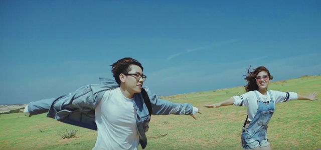 Hoàng Yến Chibi trần tình về hình ảnh nhạy cảm trong MV mới - Ảnh 2.