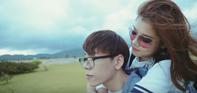 Hoàng Yến Chibi trần tình về hình ảnh nhạy cảm trong MV mới - Ảnh 3.