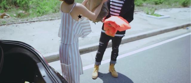 Hoàng Yến Chibi trần tình về hình ảnh nhạy cảm trong MV mới - Ảnh 1.