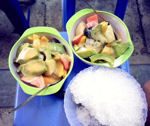 Khám phá thiên đường ẩm thực xung quanh phố đi bộ Hồ Hoàn Kiếm - Ảnh 4.
