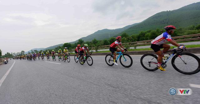 Ảnh: Những khoảnh khắc ấn tượng chặng 6 từ Nghệ An đi Thanh Hoá - Ảnh 4.