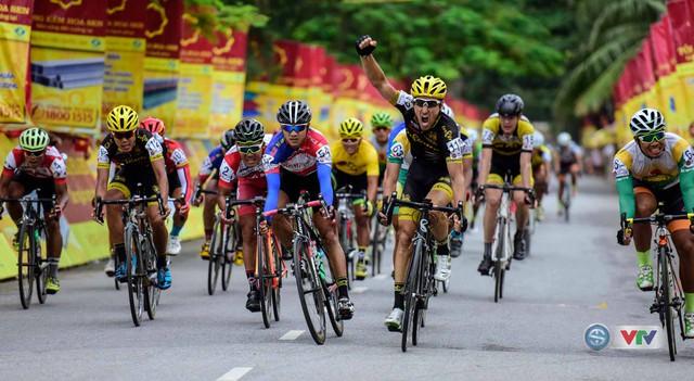 Ảnh: Khoảnh khắc ấn tượng chặng 8 Giải xe đạp quốc tế VTV Cúp – Tôn Hoa Sen 2016  - Ảnh 13.