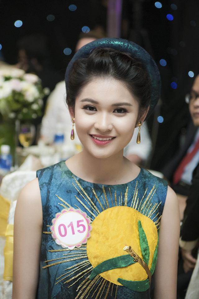 6 gương mặt được kỳ vọng làm nên chuyện tại CK Hoa hậu Việt Nam 2016 - Ảnh 1.