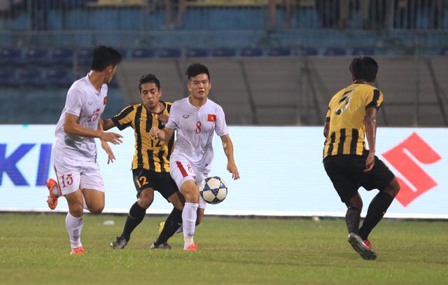 19h00 ngày 22/9, U19 Việt Nam – U19 Australia: Vượt qua thách thức  - Ảnh 1.