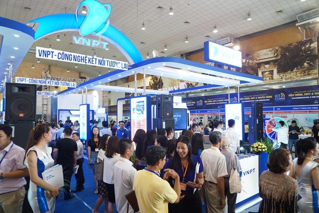 VNPT thuộc Top 3 thương hiệu giá trị nhất Việt Nam năm 2018 - ảnh 1