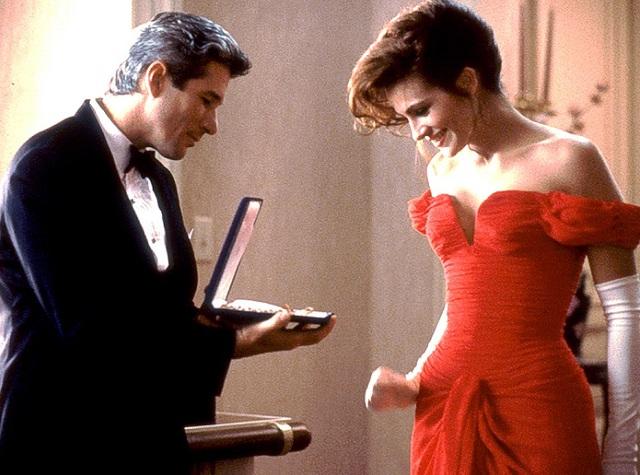 Những bộ phim dành cho phái nữ khiến vạn người mê - Ảnh 2.