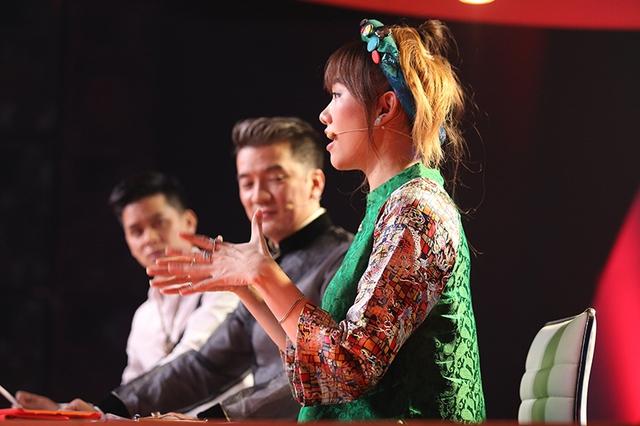 Bước nhảy ngàn cân: Trấn Thành bị Hari Won, Đàm Vĩnh Hưng hợp lực phản công - Ảnh 10.