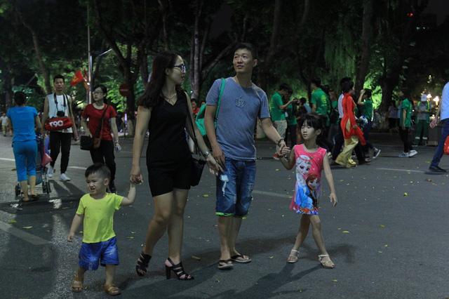 Những địa điểm vui chơi hấp dẫn nhất Hà Nội dịp Halloween 2016 - Ảnh 2.