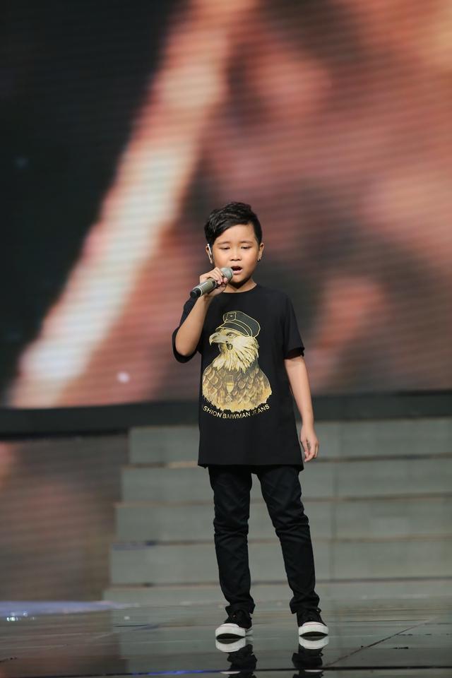 Đêm Liveshow 6 Giọng hát Việt nhí có gì đặc biệt? - Ảnh 3.