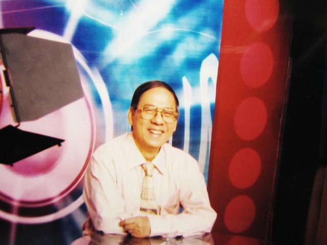 GLTT cùng thầy giáo tiếng Anh nổi tiếng khắp Việt Nam - Ảnh 1.