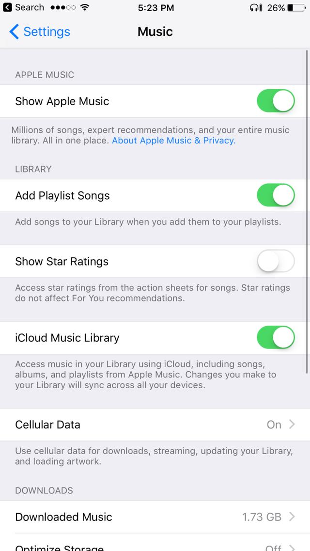 Apple ra mắt bản cập nhật iOS 10.2 phiên bản beta - Ảnh 9.