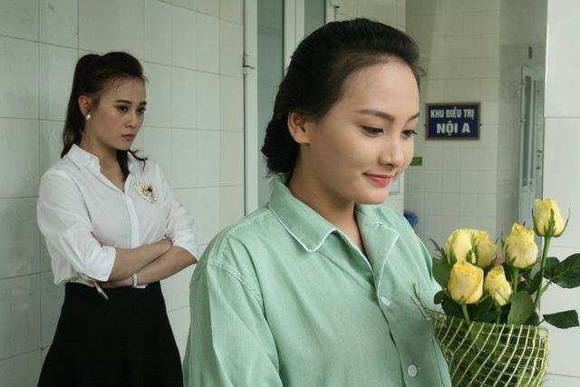 Bảo Thanh: Quỳnh trong Hợp đồng hôn nhân vừa đáng thương vừa đáng trách - Ảnh 2.