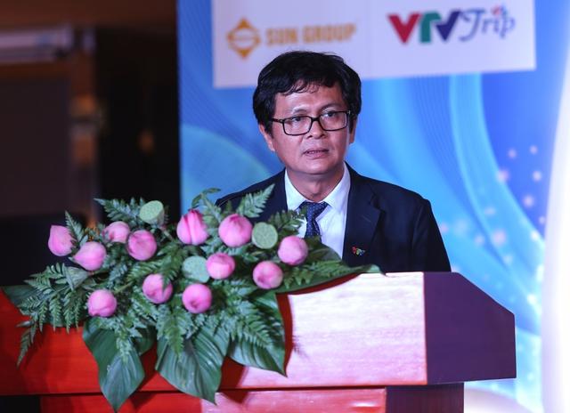 VTV và Bộ VHTTDL đẩy mạnh quảng bá du lịch Việt Nam - Ảnh 3.