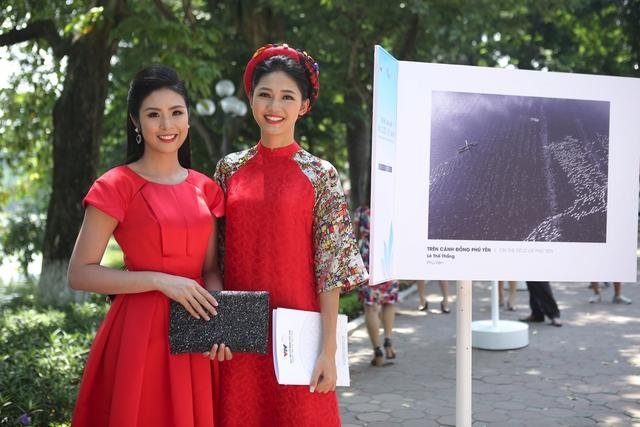 Việt Nam hiện lên đầy cuốn hút qua triển lãm ảnh Nụ cười Việt Nam - Ảnh 5.