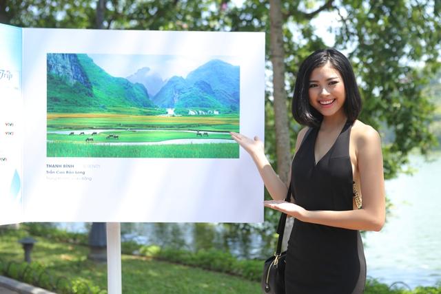 Việt Nam hiện lên đầy cuốn hút qua triển lãm ảnh Nụ cười Việt Nam - Ảnh 9.