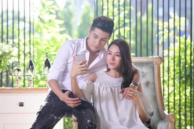 The Face: Hồ Ngọc Hà chơi đẹp, Phạm Hương bất ngờ - Ảnh 1.
