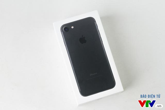 iPhone 7/7 Plus chính thức được bán tại Việt Nam - Ảnh 2.