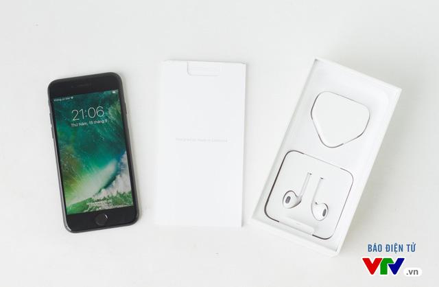 iPhone 7/7 Plus chính thức được bán tại Việt Nam - Ảnh 3.