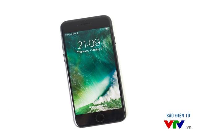 iPhone 7/7 Plus chính thức được bán tại Việt Nam - Ảnh 4.