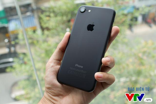 iPhone 7/7 Plus chính thức được bán tại Việt Nam - Ảnh 5.