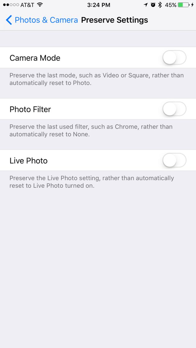 Apple ra mắt bản cập nhật iOS 10.2 phiên bản beta - Ảnh 6.