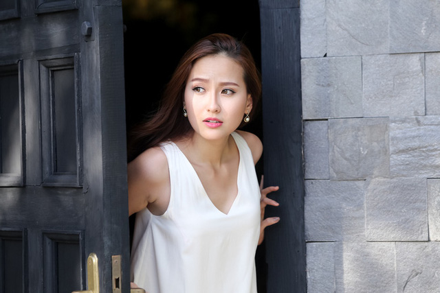 The Face: Hồ Ngọc Hà chơi đẹp, Phạm Hương bất ngờ - Ảnh 2.