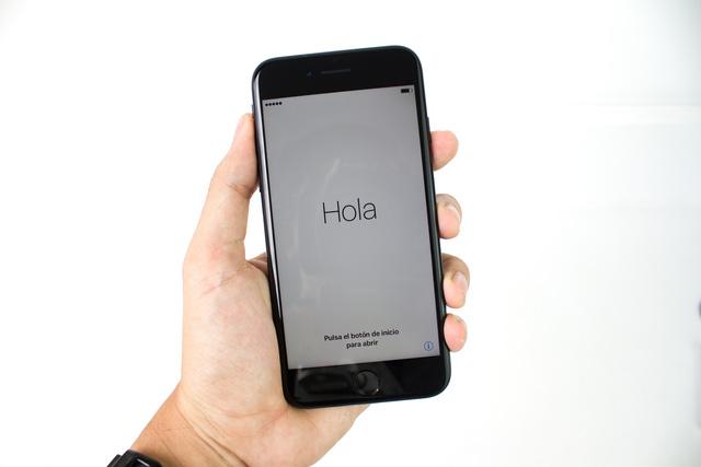 Trên tay iPhone 7 Jet Black, giá hơn 30 triệu VNĐ - Ảnh 5.