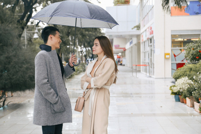 Hồ Ngọc Hà chính thức ra mắt phim ca nhạc ngắn Gửi người yêu cũ - Ảnh 1.