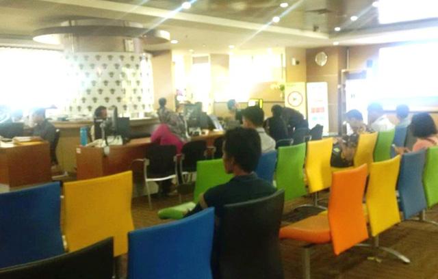 Indonesia đẩy mạnh dịch vụ 1 cửa thu hút đầu tư - Ảnh 1.