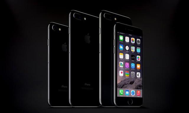 iPhone 7 sẽ thành công dù kém đột phá so với Note 7 - Ảnh 2.