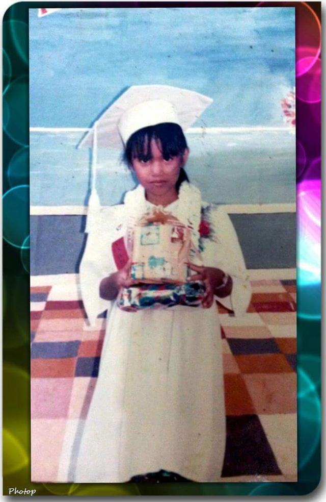 Top 2 Vietnam Idol cực đáng yêu trong loạt ảnh thời thơ ấu - Ảnh 1.