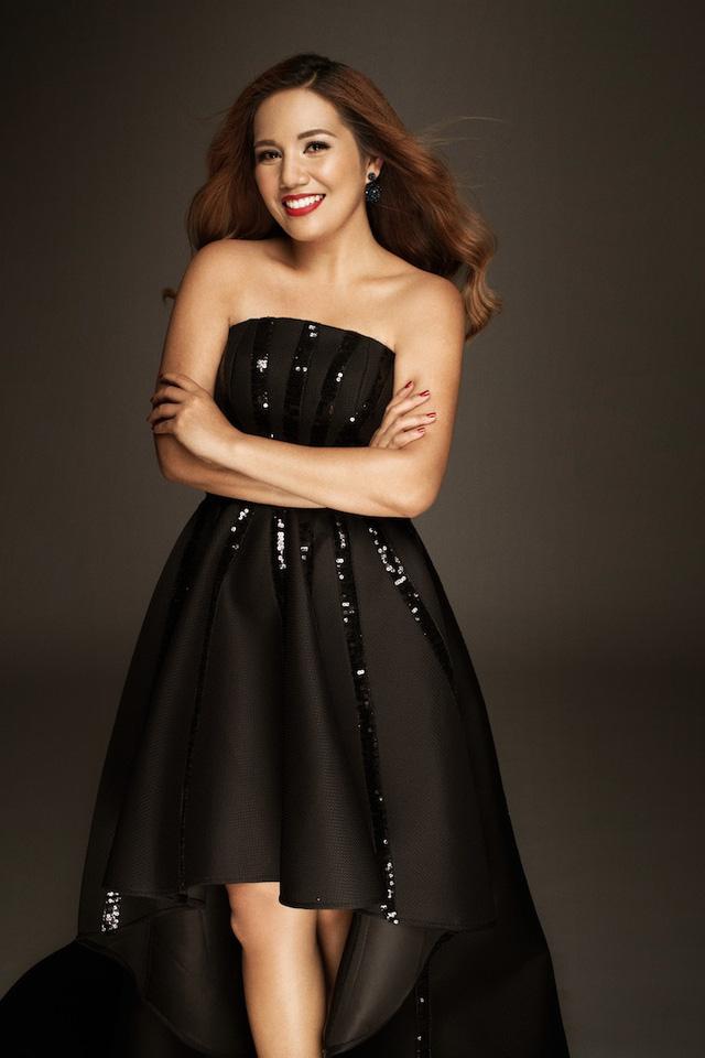 Janice Phương - Cô gái đặc biệt trong lịch sử Vietnam Idol - Ảnh 2.