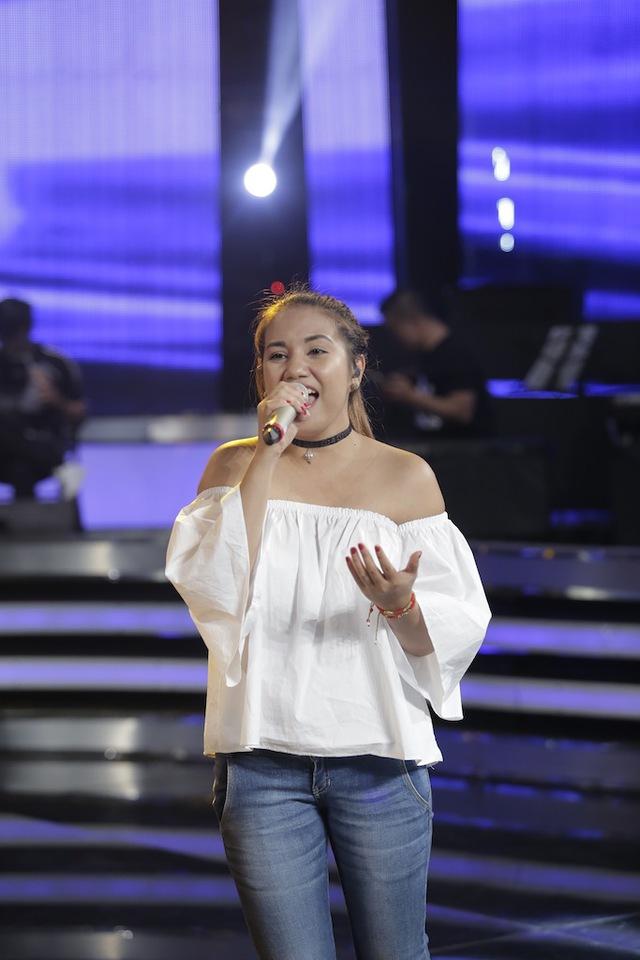 Vietnam Idol: Top 2 hào hứng song ca cùng Thu Minh - Ảnh 1.