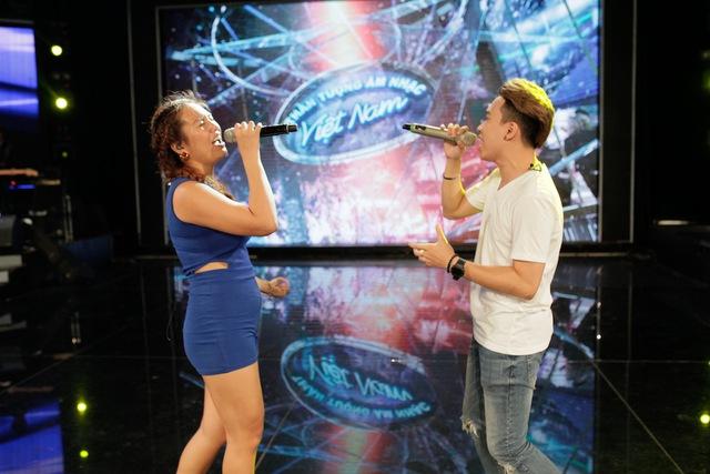 Vietnam Idol: Học sinh ngoan Quang Đạt căng thẳng vì sợ bị soi - Ảnh 1.