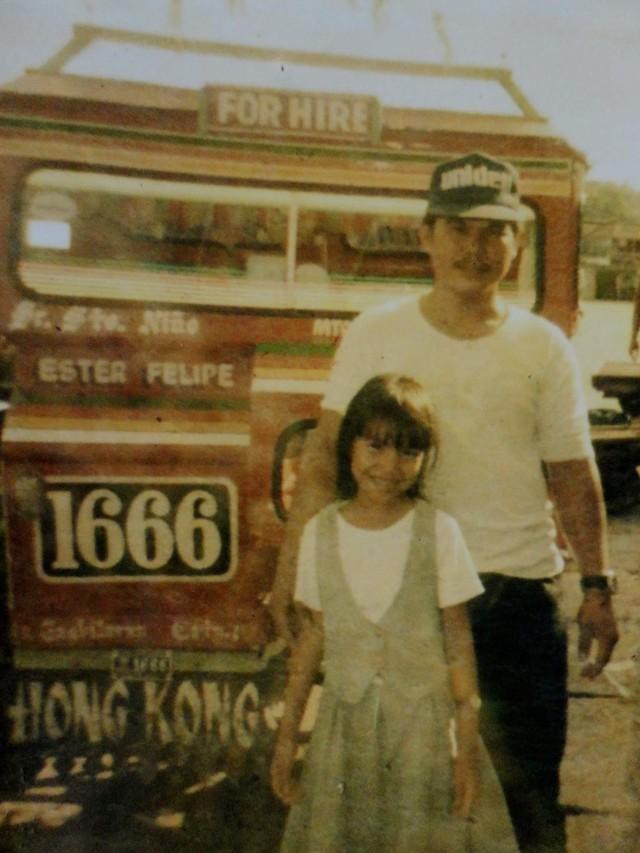 Top 2 Vietnam Idol cực đáng yêu trong loạt ảnh thời thơ ấu - Ảnh 4.