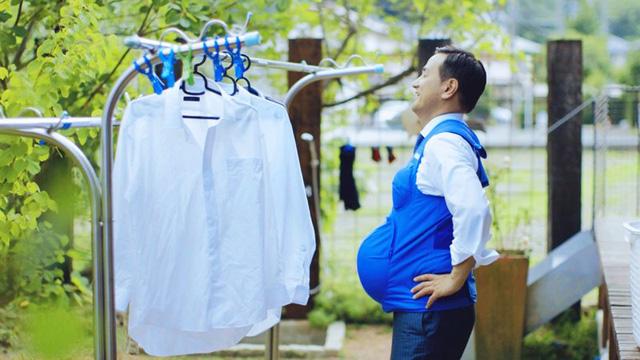 Chiêu độc khuyến khích đàn ông Nhật Bản làm việc nhà - Ảnh 1.