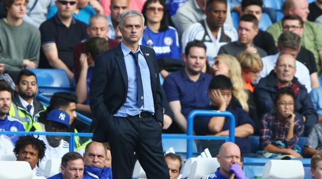 Trước cuộc đại chiến Chelsea - Man Utd: Thử thách lớn cho Mourinho trong lần trở lại Stamford Bridge - Ảnh 1.