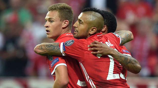Những khoảnh khắc ấn tượng ở Champions League: Đừng coi thường Leicester City! - Ảnh 4.