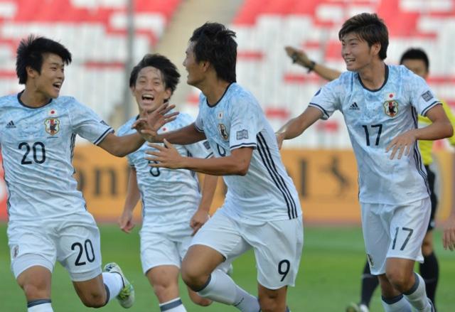 Lịch thi đấu bóng đá bán kết U19 châu Á: Chờ đợi bất ngờ từ U19 Việt Nam trước U19 Nhật Bản - Ảnh 1.