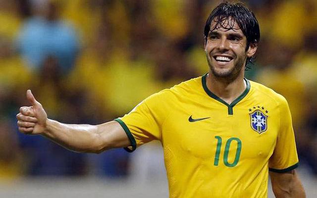 Top 10 bản hợp đồng chuyển nhượng sao Brazil đắt giá nhất - Ảnh 4.