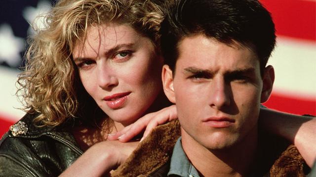 """Những """"người tình hoàn hảo"""" của Tom Cruise trên màn ảnh rộng - Ảnh 2."""