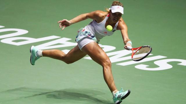 Chung kết WTA Finals 2016: Cibulkova lần đầu lên ngôi - Ảnh 1.