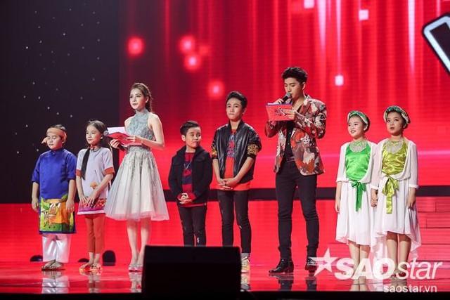 Top 3 Giọng hát Việt nhí 2016 chính thức lộ diện - Ảnh 11.