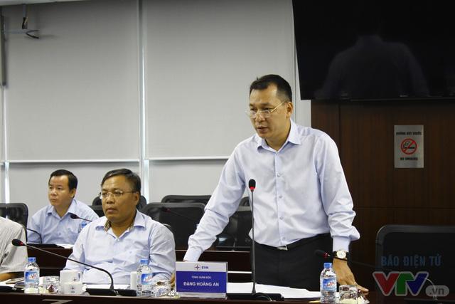 EVN thực hiện đầy đủ nhiệm vụ Chính phủ, Thủ tướng giao - Ảnh 2.